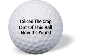 Logogolfball Ca Supplier Of Logo Personalized Golf Balls